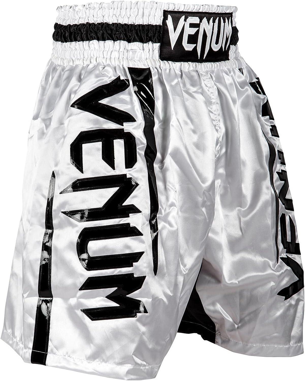 Venum Unisex Boxen Shorts Elite Uk