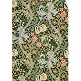 William Morris Golden Lily Wallpaper 210398 Amazon Com