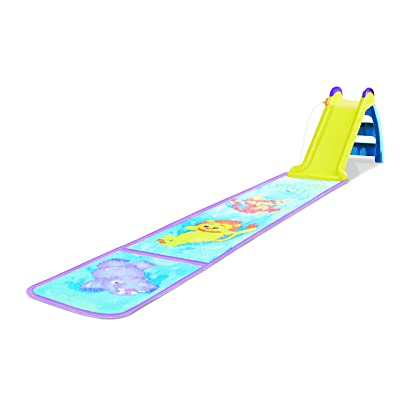 Little Tikes Wet & Dry First Slide with Slip Mat - Click Image to Close