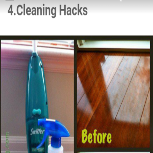 Home cleaning tips appstore for android - Home secrets brief cleaning guide ...