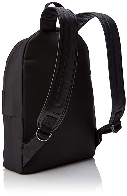 31x42x12 Cm avio Hombre Guess Backpack w Negro Lionheart X 6xwqpvp1T