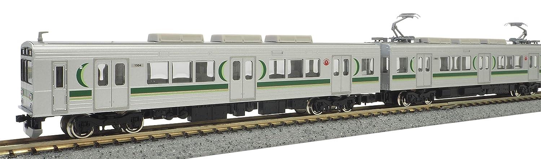 グリーンマックス Nゲージ 東急1000系 1500番代  従来型スカート  登場時 3両編成セット 動力付き 30761 鉄道模型 電車 B07CQLFL8K