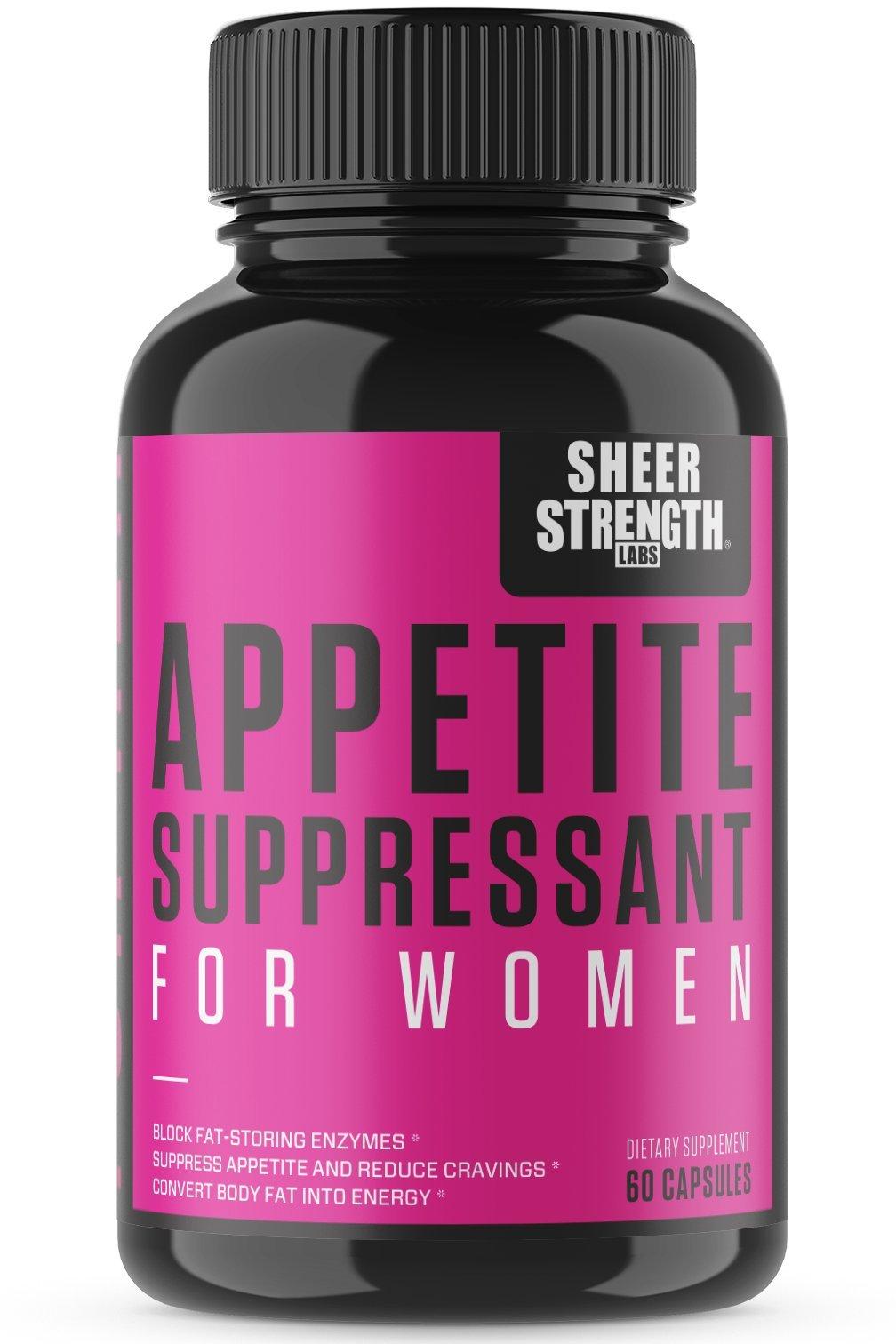 best weight loss pills that suppress appetite