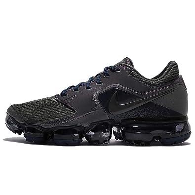 innovative design c174f 8bde8 Nike Kid s Air Vapormax GS, Midnight Fog Midnight Fog, 6 UK Grey