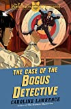 The P. K. Pinkerton Mysteries: The Case of the Bogus Detective: Book 4