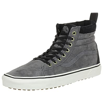 VANS Classic SK8 HI MTE Scochguard 3M Sneaker skate leater winterboots XH4 , pointure: