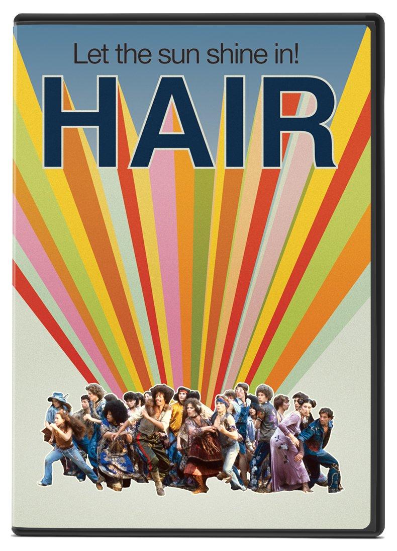 DVD : Hair (DVD)