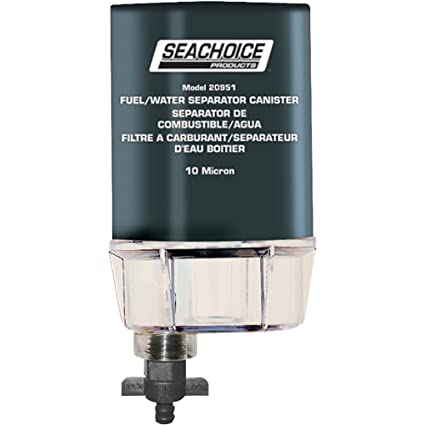 Amazon.com : WATER SEPARATING KIT-PLASTIC : Boat Fuel Filters ...