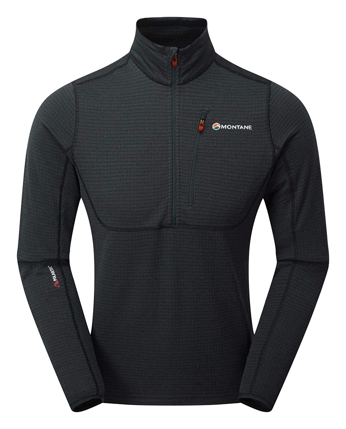 Montane Power up Pull-on Top - SS18