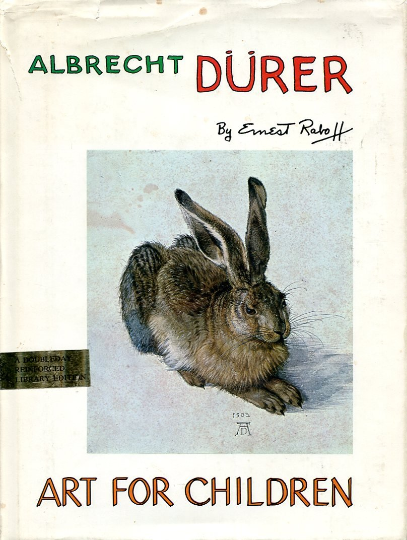 albrecht durer art art for children