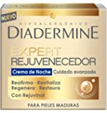 Diadermine Expert Rejuvenecedor Crema Noche - 50 ml