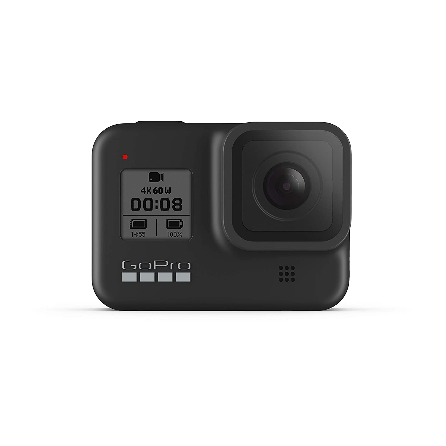 GoPro Hero 8 Black CHDHX-801 12 MP Action Camera