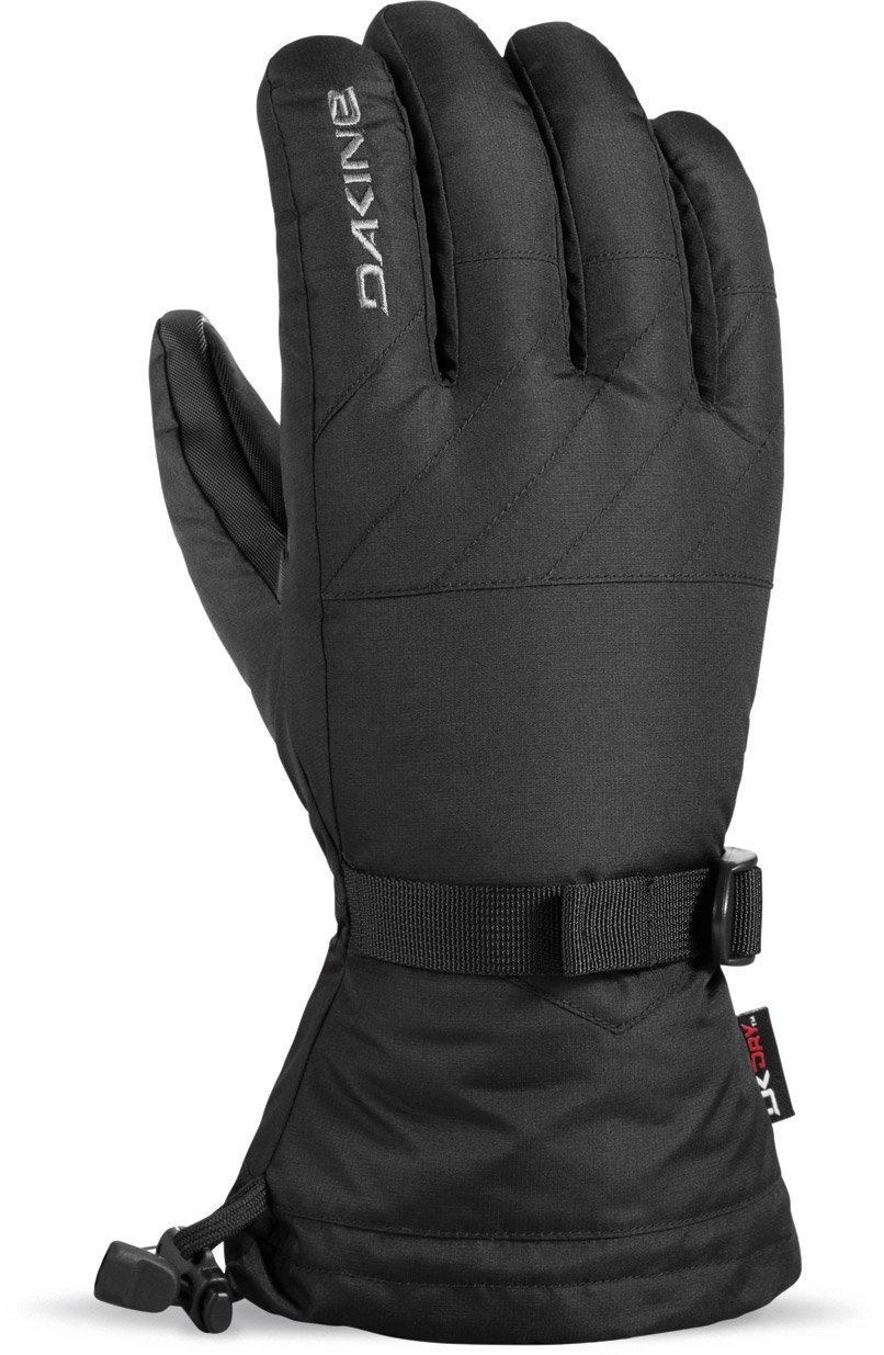 Dakine Men's Talon Glove, Black, Large by Dakine