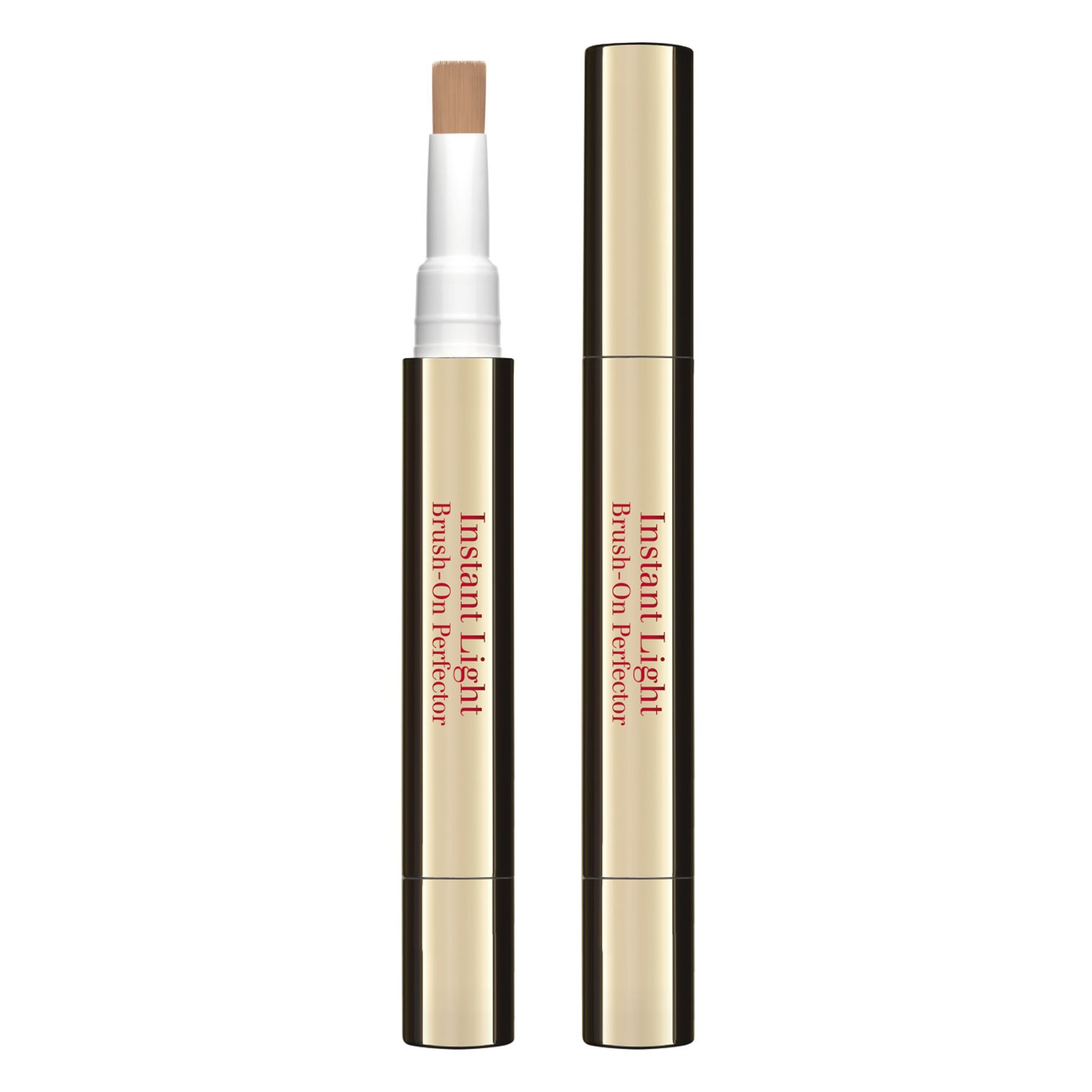 Amazon.com : Clarins Instant Concealer, No. 02 Pinky Beige, 0.5 Ounce : Beauty