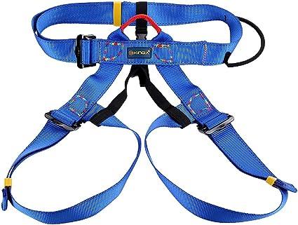 harnais ceinture de s/écurit/é ceinture escalade harnais escalade baudrier escalade Escalade Ceinture harnais alpinisme harnais escalade homme