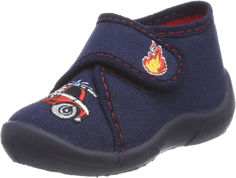 Zapatillas Altas para Ni/ños fischer Mini