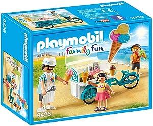 PLAYMOBIL Ice Cream Cart