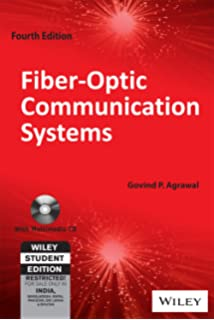 Optical Fiber Communication Pdf Govind P Agrawal