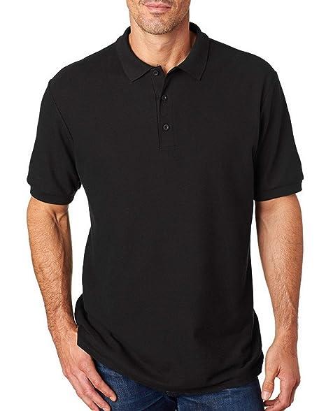 15cd8794 Amazon.com: Fashion Gildan 82800 Premium Cotton Adult Polo: Clothing
