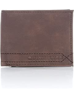 Quiksilver Stitchy Wallets, Hombre