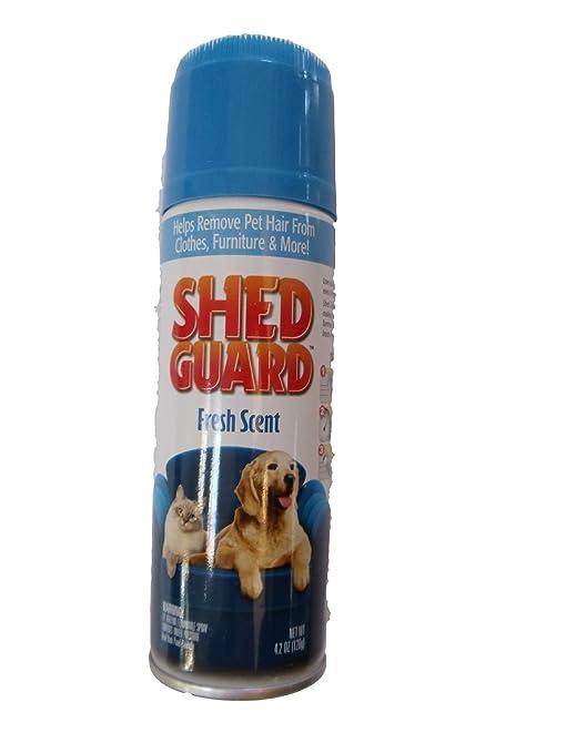 Amazon.com: Cobertizo Guard pelo de mascotas extracción ...