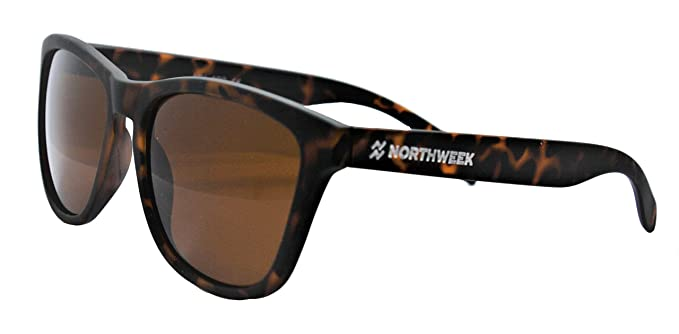 Gafas de sol Northweek Tortoise brown | lente marrón ...