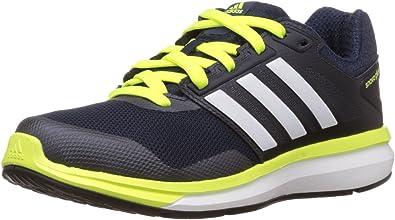 adidas Supernova Glide 7 K, Zapatillas para Niños, Azul Marino/Blanco/Lima, 36 2/3 EU: Amazon.es: Zapatos y complementos