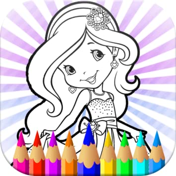 Amazon Com Mermaid Surprise Coloring Pages Lol For Kids And Adults