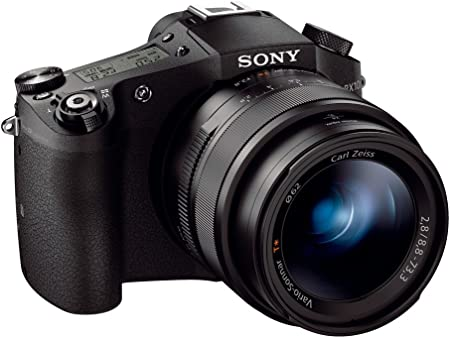 Sony DSCRX10M2/B product image 9