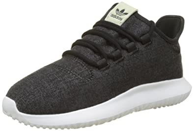 adidas Tubular Shadow, Baskets Femme, Noir (Core Black/Grey Five/Footwear