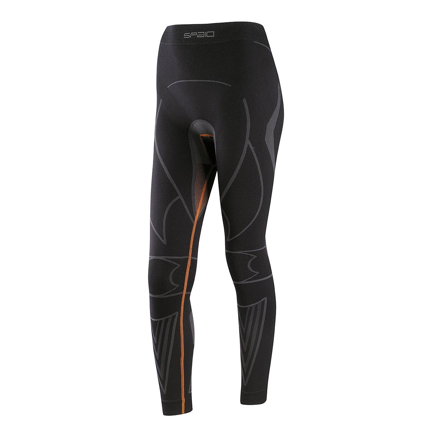 Spaio Extreme Line Damen Thermohose Funktionswäsche Skiunterwäsche Hose