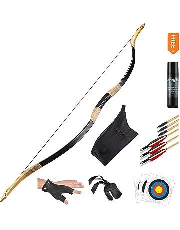 1a2a3c8e3065 KAINOKAI Traditional Handmade Longbow Horsebow