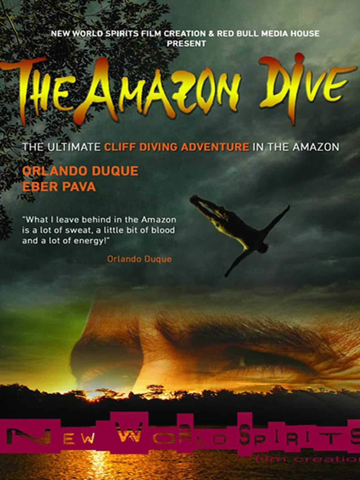 The Amazon Dive