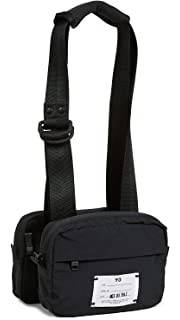 2dda5f5b9 Fred Perry Men's Twin Tipped Back Pack. $65.50 - $78.03 · Y-3 Men's Multi  Pocket Bag, Black, One Size