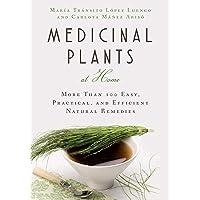 Proforce Equipment Books, Medicinal Plants at Home