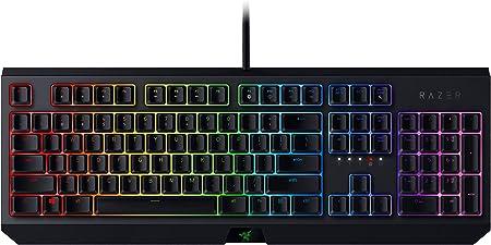 Razer Blackwidow Us Layout Computer Zubehör