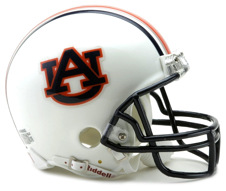 respuestas rápidas Riddell NCAA Auburn Tigers Replica Mini casco de fútbol fútbol fútbol  mejor opcion