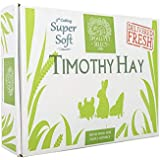 """Small Pet Select 3rd Cutting """"Super Soft"""" Timothy Hay Pet Food"""