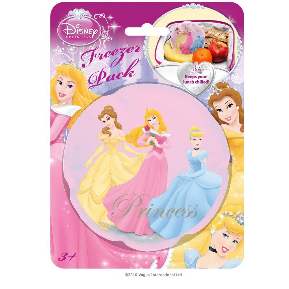 Disney Princess Freezer Pack