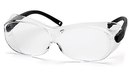 73f145a0163 Amazon.com  Pyramex OTS XL Safety Eyewear