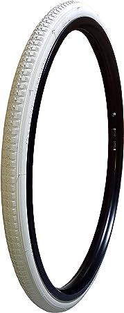 Générique Neumático Duro 28x1 1/2 Blanco (40-635) 700x35B 700b ...