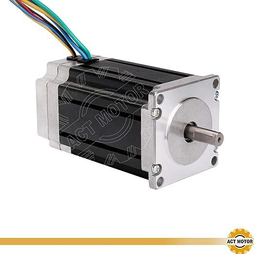 ACT Motor GmbH 3stck 57blf03 Motor de corriente continua sin ...