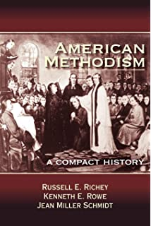 The Methodist Experience in America Volume 1