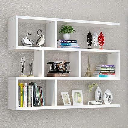 . Amazon com  LRZS Wall Decoration Modern Minimalist Wall Hanging