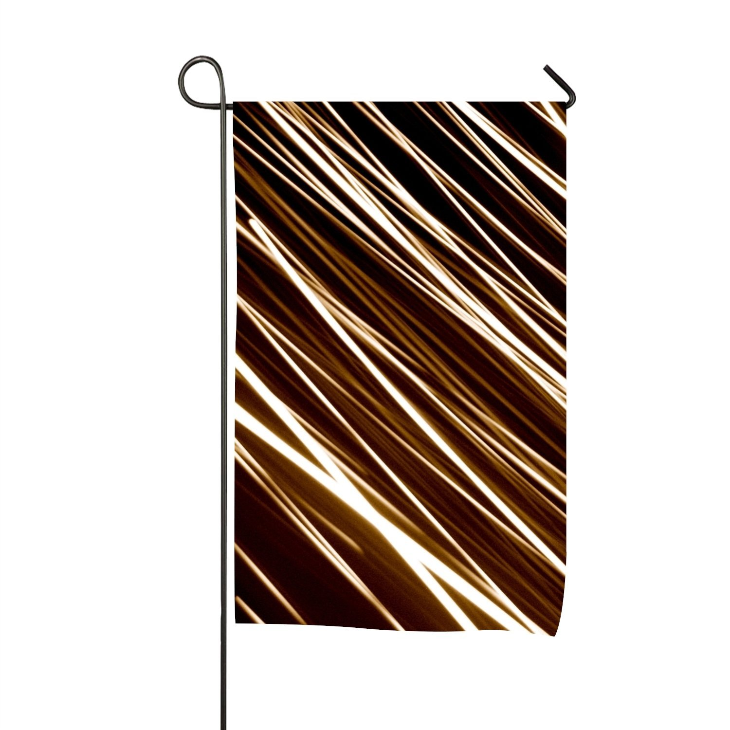 Amazon.com : Sbfhdy Thick Line Garden Flag Double-sided Vivid Color ...