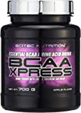 Scitec Nutrition BCAA Express, Apfel, 700 g, 25077
