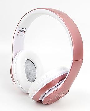 DURAGADGET Auriculares inalámbrico Bluetooth para Smartphone ...
