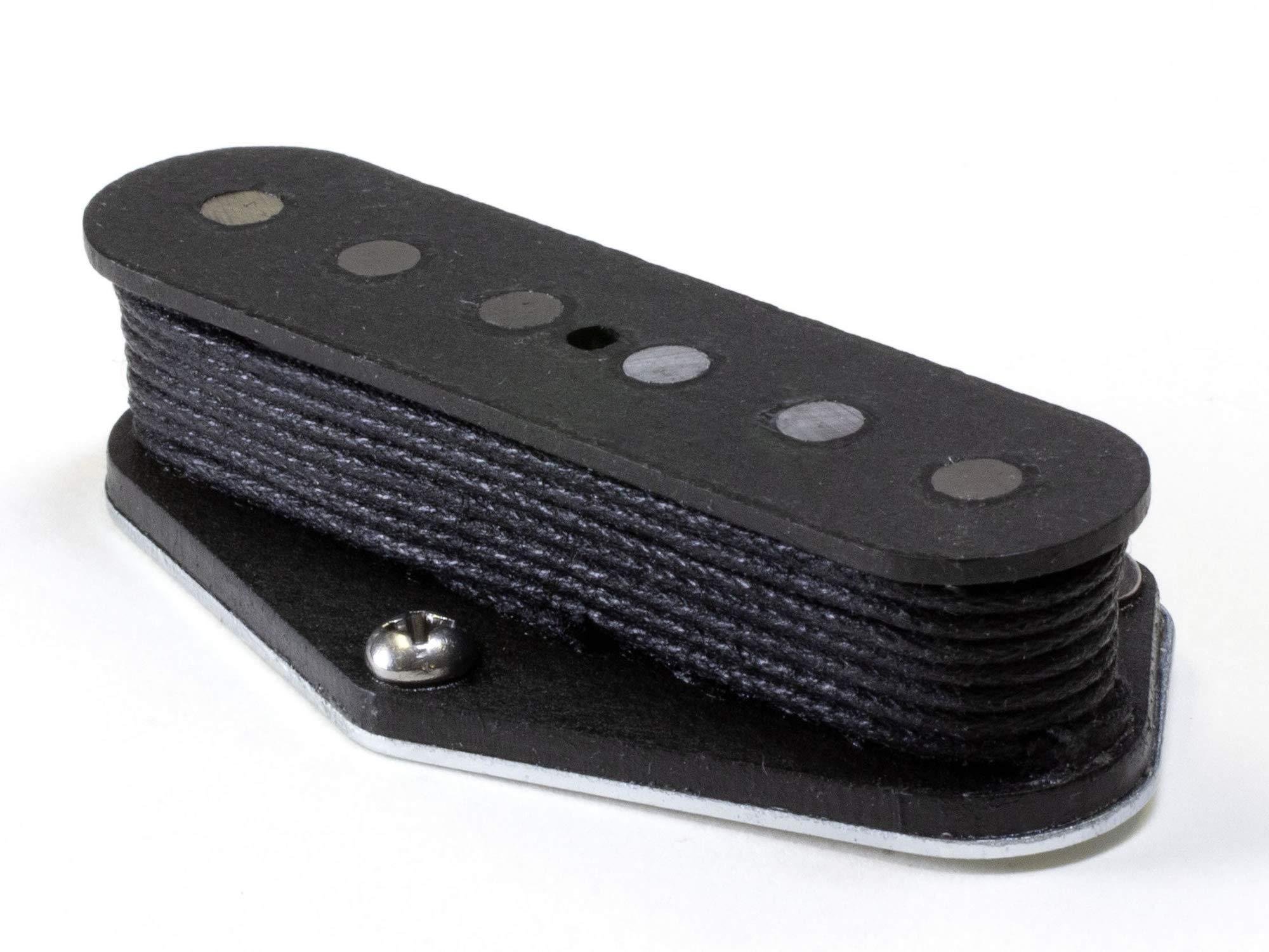 Suhr Guitars Woodshed T-Style Pickup, Bridge, Black by ToneShaper