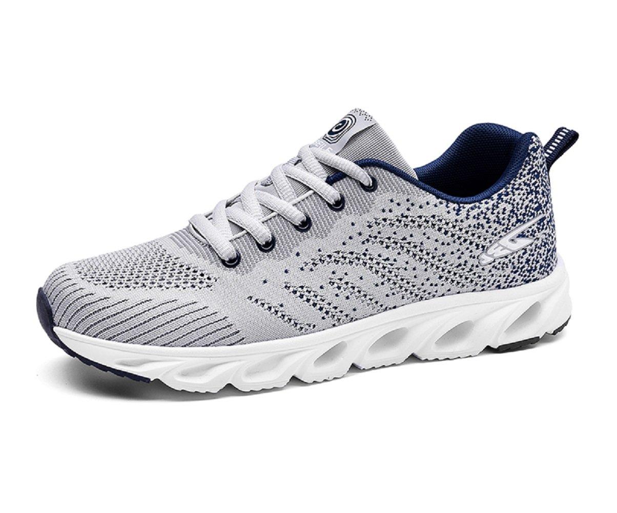Santimon Zapatilla Baja Hombre 42.5 EU gris Venta de calzado deportivo de moda en línea