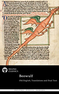 Beowulf ebook seamus heaney amazon kindle store complete beowulf old english text translations and dual text illustrated delphi fandeluxe Images